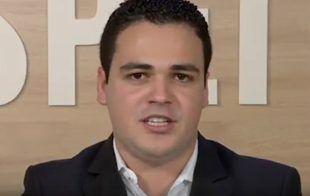 Inserção partidária PP-RO – Novembro de 2017