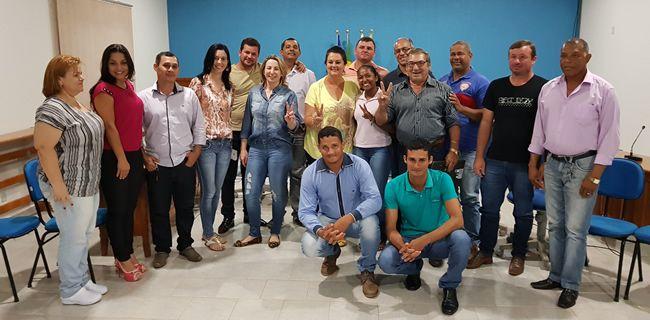 Jaqueline Cassol inicia visitas aos municípios do Cone Sul do Estado