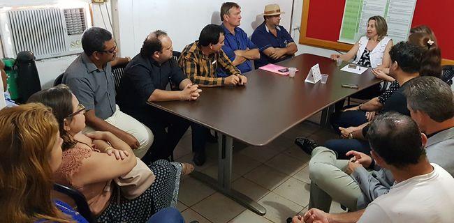 Presidente dos Progressistas em Rondônia confirma pré-candidaturas para 2018