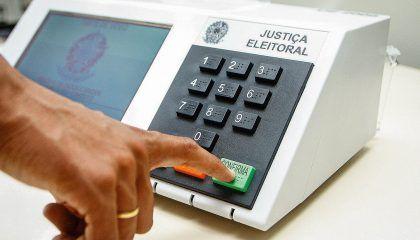 Resolução suspende consequências para o eleitor que não votou nas Eleições 2020
