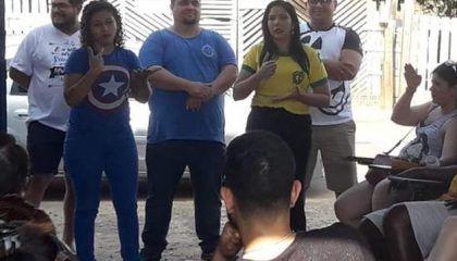 Vereadora Cristiane Lopes conquista resultados para a comunidade surda