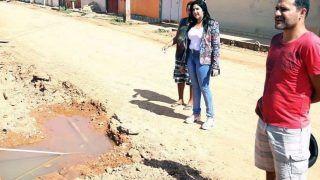 Após intervenção de Cristiane Lopes, MP conduz ação sobre os bairros Conceição e Flamboyant