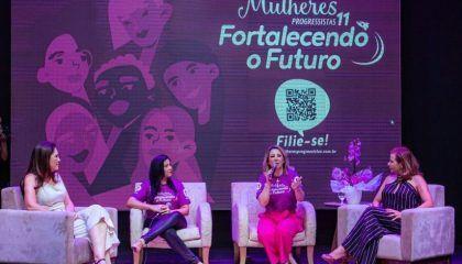 Encontro Mulheres Progressistas Fortalecendo o Futuro - Cacoal