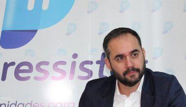 """""""PP-RO segue com filiações online e formação de novas comissões provisórias"""", afirma secretário-geral"""