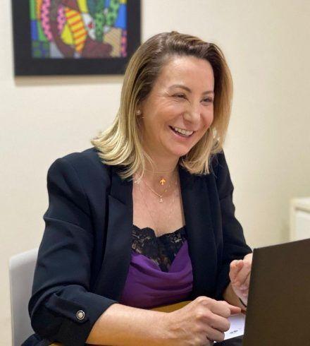 Deputada Jaqueline Cassol destaca atuação do Mulheres Progressistas