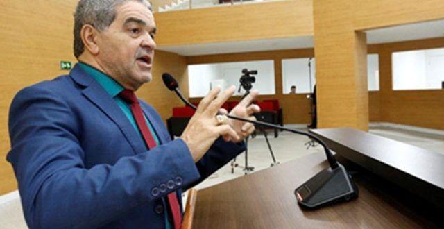 Emendas de autoria do deputado Aélcio da TV são liberadas para atender várias escolas na capital