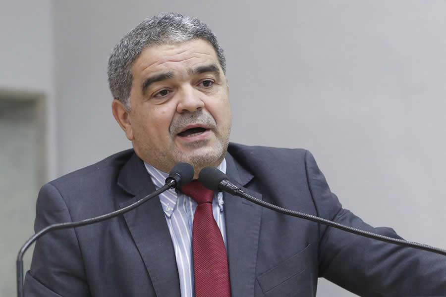 Deputado Aélcio da TV presta conta de seu mandato