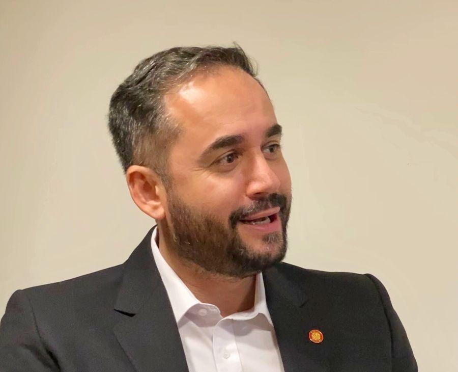 Secretário-geral dos Progressistas Rondônia fala de ações para 2021 - noticias - progressistas rondonia