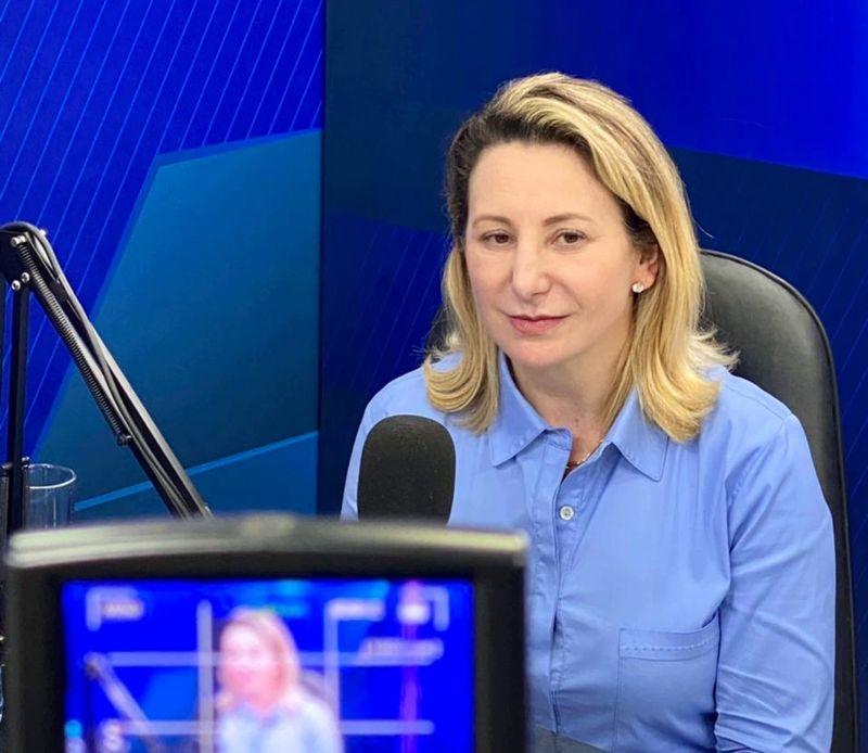 Jaqueline Cassol pede conclusão das obras na Ponte do Rio Jamari - noticias - progressistas rondonia