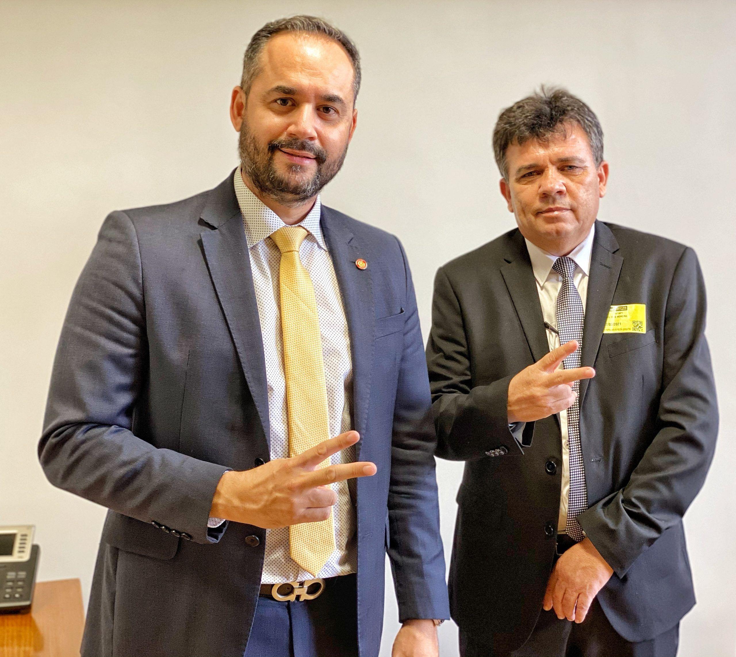 """""""O PP em Cabixi fica ainda mais fortalecido após eleição municipal"""", afirma secretário-geral dos Progressistas - noticias - progressistas rondonia"""