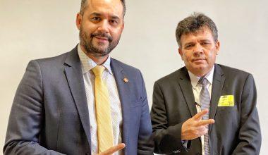 """""""O PP em Cabixi fica ainda mais fortalecido após eleição municipal"""", afirma secretário-geral dos Progressistas"""