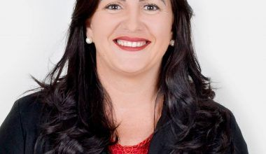 Vereadora Marilza Cristina é a 1ª mulher reeleita de Alta Floresta D'Oeste