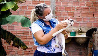 Vereadora Márcia Socorristas Animais apoia protetores independentes em Porto Velho