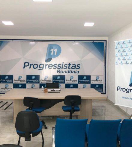 Executiva Estadual do PP-RO trata sobre prestação de contas dos órgãos municipais