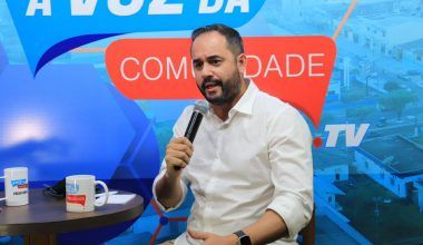Luiz Paulo Secretário-geral do PP-RO - Foto: Assessoria de comunicação